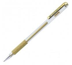 Długopis żelowy ze złotym wkładem do Księgi Gości
